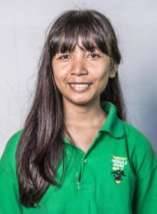 Tina Indrayani