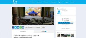 Doneeractie.nl oplichting